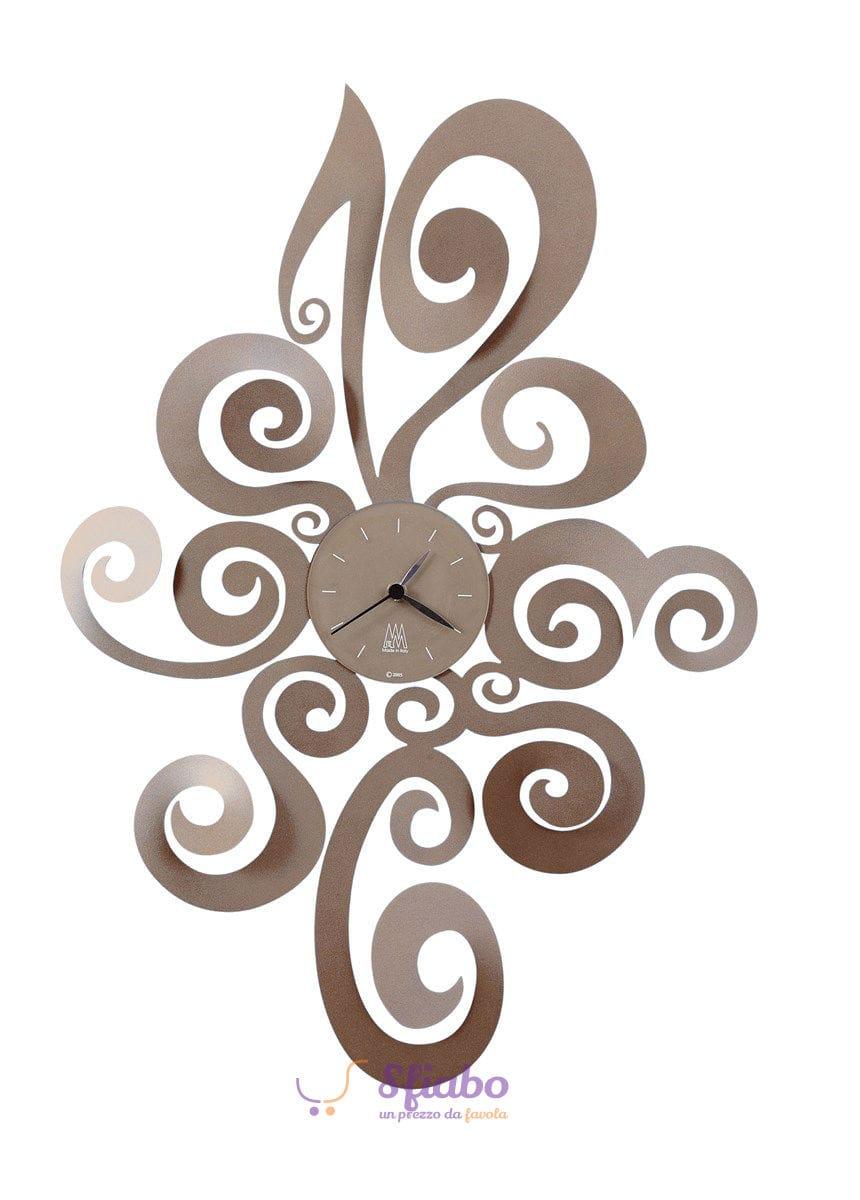 Orologio a forma di tazza arti e mestieri pausa parete for Arti e mestieri orologio da parete prezzi
