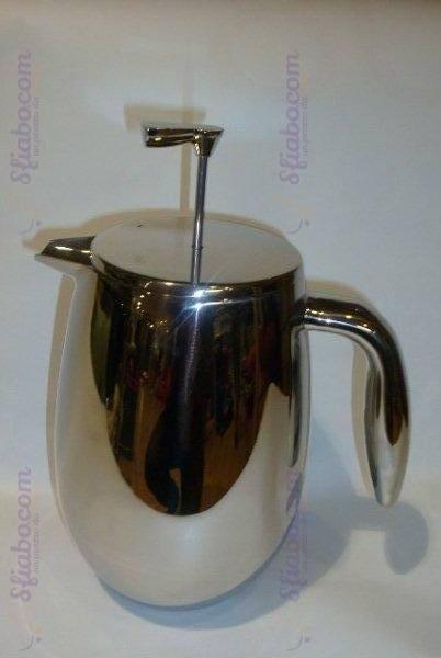 Pressofiltro Bodum per thè e caffè