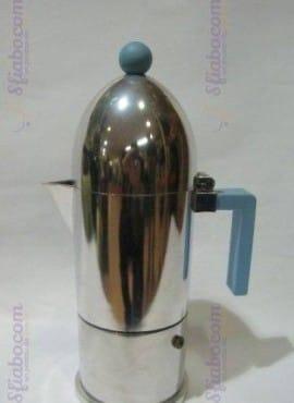 Caffettiera Alessi Cupola