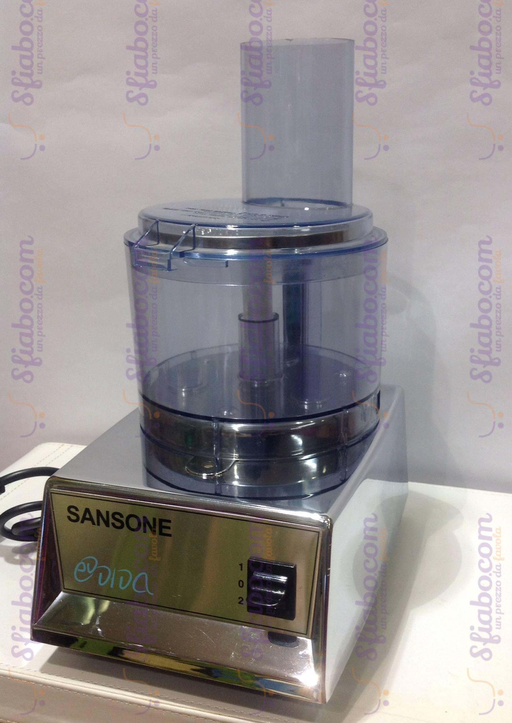 Robot cucina evviva - Robot da cucina forum ...