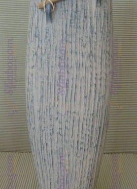 Vaso Rustico In Ceramica