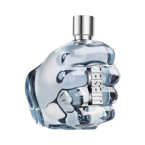 Diesel only the brave uomo edt 75ml tester