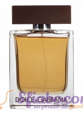 Tester Profumo Uomo Dolce e Gabbana The One 100ml