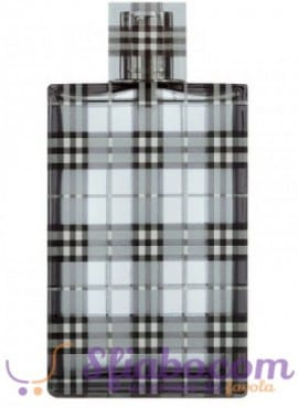 Tester Profumo Burberry Brit 100ml Uomo