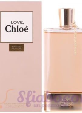 Love Chloè 75ml EDP Profumo Donna