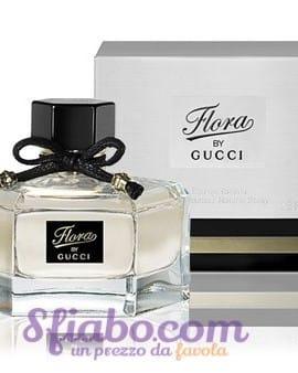 Tester Profumo Donna Gucci Flora EDT 75ml
