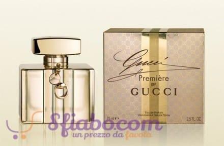 Tester Profumo Donna Gucci Premiere By Gucci EDP 75ml