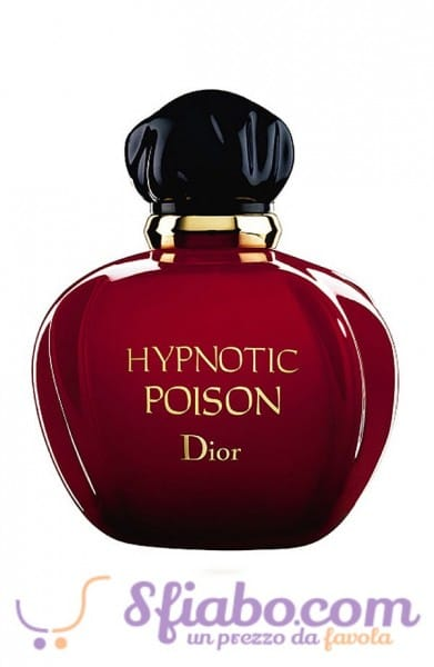 Tester Profumo Christian Dior Donna Hypnotic Poison EDP 100ml