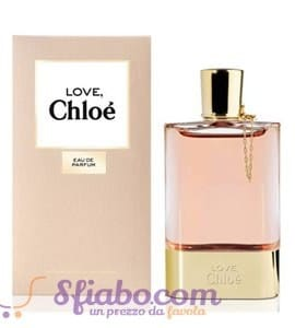 Love Chloè 50ml EDP Profumo Donna