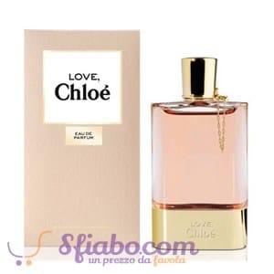 Love Chloè 50ml EDP Profumo Donna