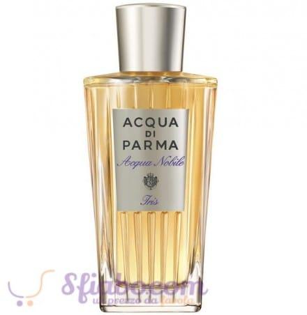 Tester Profumo Donna Acqua di Parma Acqua Nobile Iris 125ml