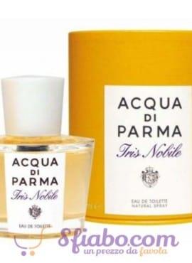 Tester Profumo Donna Acqua di Parma Acqua Nobile Iris 100ml