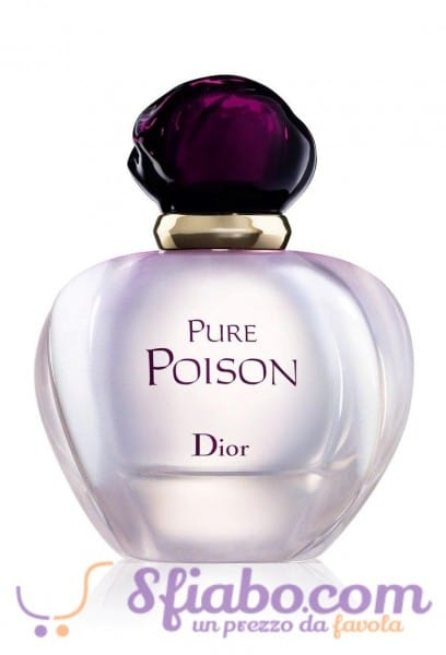 Tester Profumo Donna Pure Poison 100ml