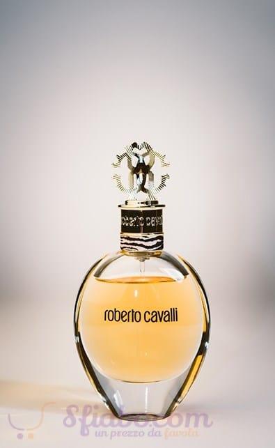 Roberto Cavalli tester