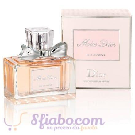 Profumo Donna Miss Dior Christian Dior 100ml EDP
