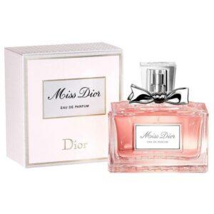Profumo Donna Miss Dior Eau de Parfum 100ml