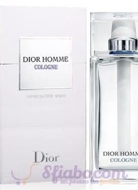Profumo Dior Homme Cologne Uomo 125ml