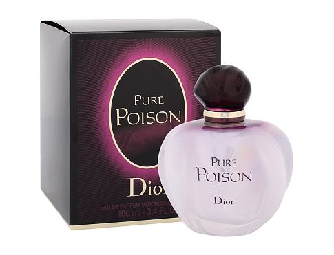 Profumo Inscatolato Donna Dior Pure Poison Eau de Parfum 100ml