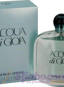 Profumo Donna Acqua Di Gioia EDP 100ml