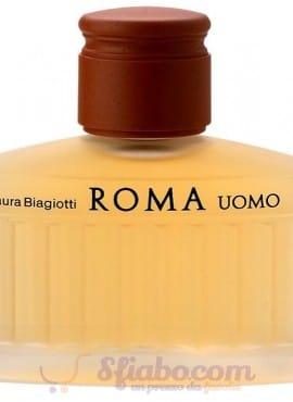 Tester Profumo Roma Uomo EDT 125ml