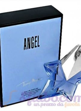 Profumo Donna  Thierry Mugler Angel EDP 100ml