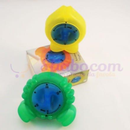 Timer Brandani Magnetici In Plastica