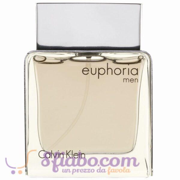 Calvin Klein Euphoria Men Euphoria men