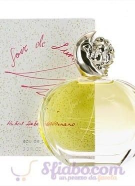 Profumo Donna Sisley Soir De Lune Eau De Parfum 100ml
