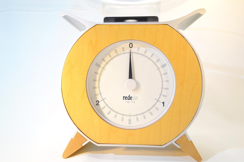 Bialncia da cucina REDE GUZZINI (3 kg / 10gr)