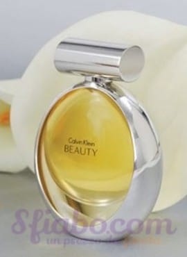 Tester Profumo Donna Calvin Klein Beauty EDP 100ml
