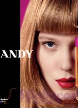 Profumo Donna Prada Candy Classico EDP 80ml