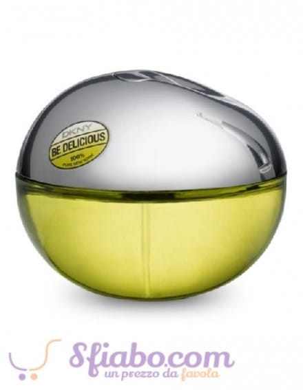 Tester Profumo Donna Karan Dkny Be Delicious EDP 100ML
