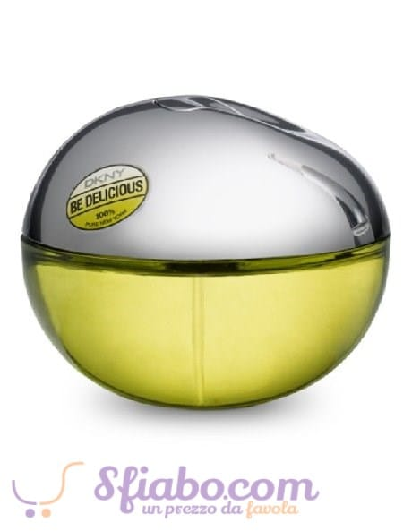 dkny tester be delicious 100ml edp