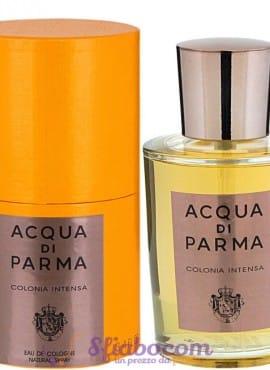 Profumo Uomo Acqua di Parma Colonia Intensa 100ml
