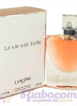 Profumo Donna La Vie Est Belle Lancome EDP 75ml