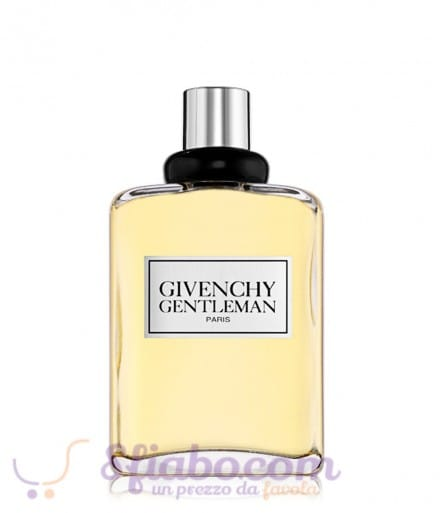 Tester Givenchy Gentleman EDT 100ml Uomo