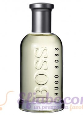 Tester Profumo Hugo Boss Bottled EDT 100ml Uomo