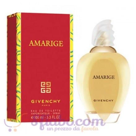 Profumo Givenchy Amarige Donna EDT 100ml