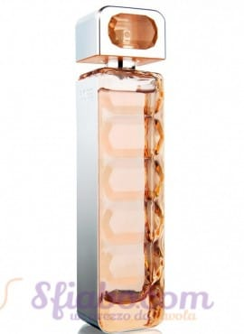 Tester Profumo Hugo Boss Orange Donna EDT 75ml