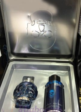 Profumo Police To Be Confezione Regalo Con Deodorante EDT 125ml Uomo