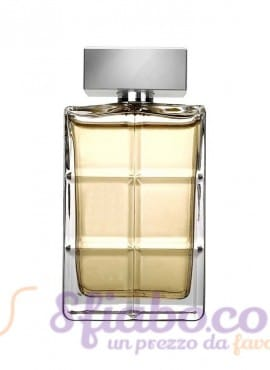 Tester Profumo Hugo Boss Orange Uomo EDT 100ml