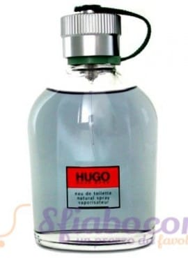 Tester Profumo Hugo Boss Man EDT 150ml