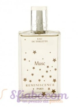 Tester Profumo Reminiscence Musc EDT 100ml Donna
