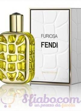 Profumo Furiosa Fendi EDP 50ml Donna