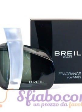 Profumo Breil Man EDT 100ml Uomo