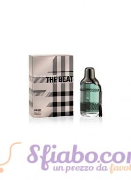 Profumo Burberry The Beat EDT 30ml Uomo