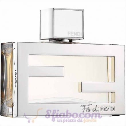 Tester Profumo Fan Di Fendi EDT 75ml Donna