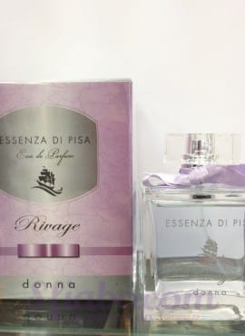 Profumo Essenza Di Pisa Rivage EDP 100ml Donna