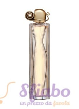 Tester Organza Di Givenchy Paris EDP 50ml Donna