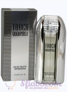 Profumo La Perla Grigioperla Touch EDT 75ml Uomo